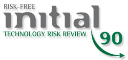 Initial 90™ Risk Review